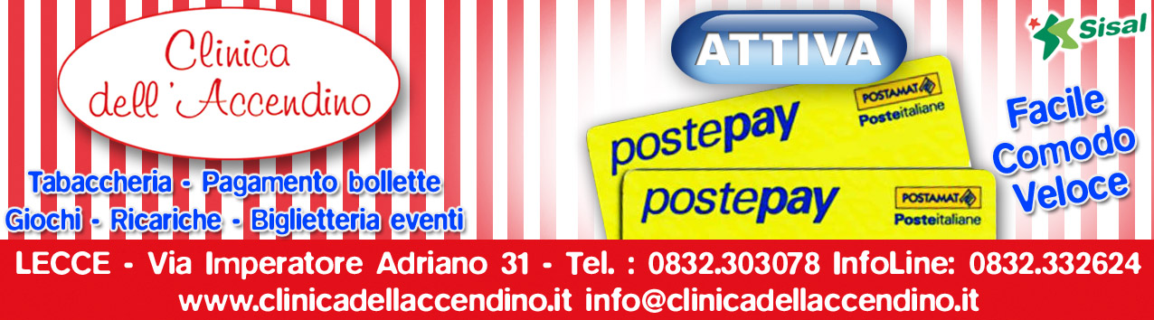Ricarica Poste-Pay